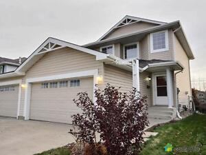 $343,900 - Semi-detached for sale in Sherwood Park