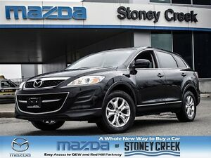 2012 Mazda CX-9 GS AWD