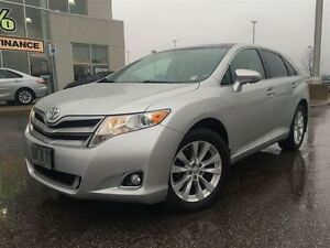 2013 Toyota Venza Leather|PanaRoof|Pwr TailGate!