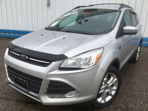 2013 Ford Escape SE 4WD *LEATHER-NAVIGATION*