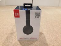 Brand New Beats by Dr. Dre Solo3 Wireless Headphones
