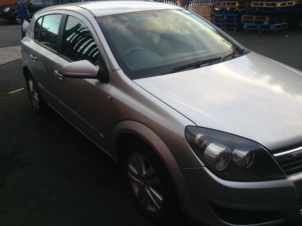Immaculate vauxhall astra 1.6 sxi for sale