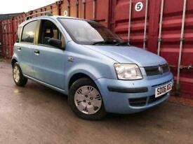 image for Fiat Panda 1.2 Petrol Year Mot Only 40k Miles Cheap To Run And Insure Cheap Car !