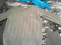 Women's moncler jumper