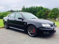 Saab 9 3 1.9 TiD Vector Sport - bmw audi a4 merc vw passat golf ford mondeo vectra insignia skoda gt