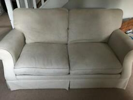 Laura Ashley Padstow large 2 seater sofa bed