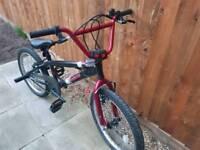 Bike kids and bike helmets
