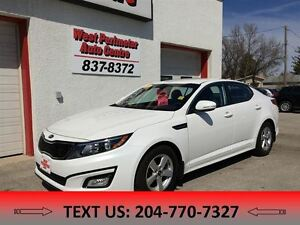 2015 Kia Optima SE **HEATED SEATS**