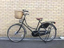 Ladies Raleigh Superbe Bicycle ***Great Condition***