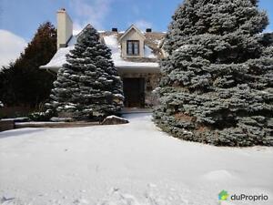 434 000$ - Maison 2 étages à vendre à Brossard