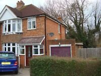 3 Bedroom house to rent in Hassocks, near Burgess Hill