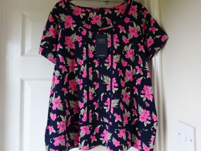 dc180aa6db9 SOLD 3 Ladies tops / T shirts. All size 22 (2 M&S) | in Musselburgh, East  Lothian | Gumtree