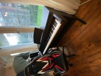HOHNER Piano, AS good as NEW
