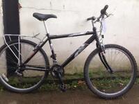 Fully serviced Raleigh firefly bike