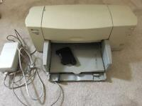 HP Deskjet 710C printer