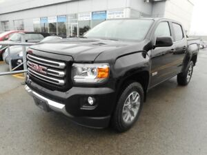2016 GMC CANYON 4WD CREW CAB ALL TERRAIN DEMAREUR A DISTANCE/CAM