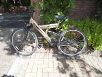 Mountain Bike for spares or repair