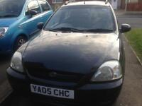 Kia Rio 05 mot July 2017 quick sale