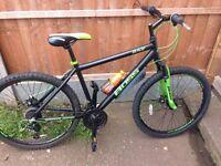 Boss Bike £110 ONO