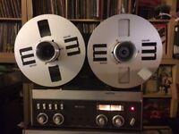 Revox A77 mk4 Dolby Reel to Reel