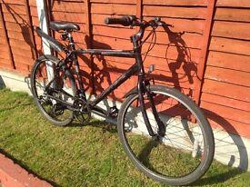 """bike carrera 26"""" wheels"""