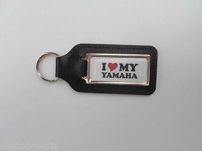 Yamaha Key Ring
