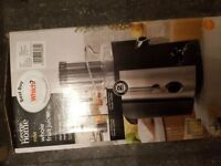 Brand new juicer for sale in original box, never opened
