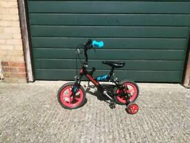 "Kids Bike - 12"" Wheel"