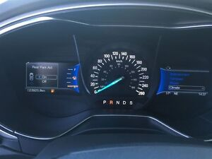 2015 Ford Fusion AWD-NoAccidents Heated seats Back UP Sensors&ca Kitchener / Waterloo Kitchener Area image 14