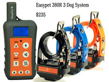 1200M UK Dog Remote Training Collar Waterproof Rechargeable-easye Welshpool Canning Area Preview