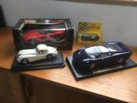 Diecast Classic Cars collection job lot