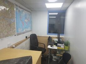 SHMP AGENT OFFER VERY NICE OFFICE IN HIGH ROAD LEYTON NEAR LEYTON UNDER GROUND STATION E10