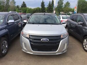 2013 Ford Edge Sport - 2 Sets of Tires and Wheels