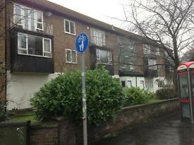 4 Bedroom flat - immediately opposite Owens park campus -