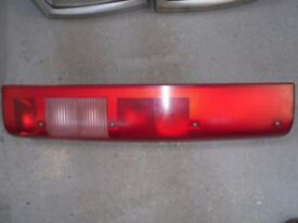 Rearlight Iveco Daily