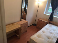 Fantastic Single Room Available Now - Only One Stop From Bank Station - Also NO ADMIN FEE