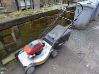 Jonsered 450R Petrol Lawnmower