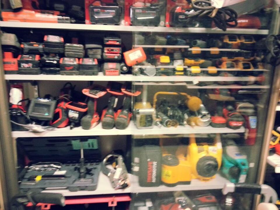 echo bb 16'' chainsaw. we buy and sell used tools! (#5521) at82477 ...