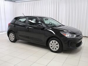 2019 Kia Rio AN EXCLUSIVE OFFER FOR YOU!!! 5DR HATCH w/ BACKUP