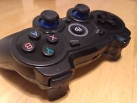 Video Game Console Controller for PS3 Play Station 3
