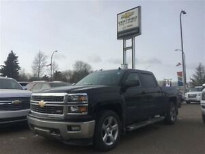 2014 Chevrolet Silverado 1500 LT Z71 *Heated Seats* *Backup Cam*