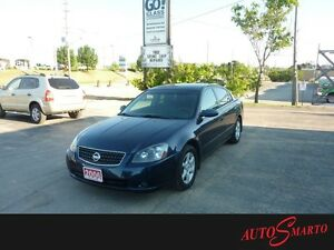 2006 Nissan Altima 2.5 S-TOP OF THE LINE