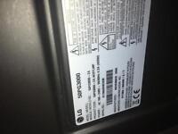 """50"""" LG hd tv spares or repair"""