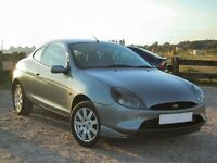 ****WANTED!!!!!********** Ford Puma 1.7
