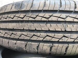 185-65-15 all season 4 Used Tires 90%tread Free Install and balance
