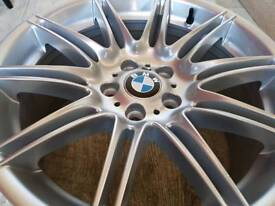 "Genuine 19"" mv4 REAR alloy"