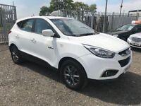 2015 Hyundai ix35 1.7 CRDI Diesel S **FINANCE AND WARRANTY** (rav4,tuscon,tiguan)