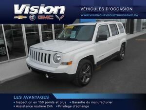 2014 Jeep Patriot HIGH ALTITUDE ** CUIR TOIT OUVRANT **