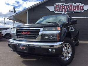 2011 GMC Canyon SLE    4X4