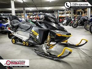 2008 Ski-Doo MX Z Adrenaline 800R Power TEK